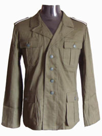 M40 Afrika Korps German Uniform Tunic