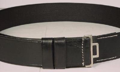 SS Officers Belt