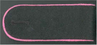 Panzer Shoulder Board