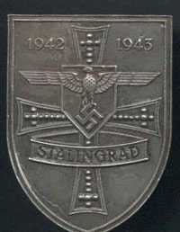 Stalingrad Shield