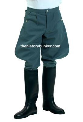 ww2 german officer m36 tricot breeches