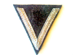 Heer rank chevron 1