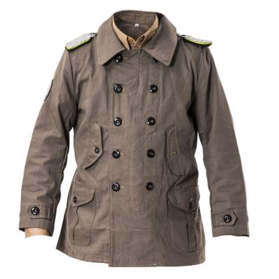 WW2 German SS Gebirgsjager wind jacket
