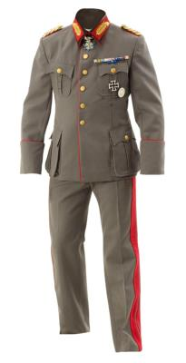 WW2 German Field Marshal Uniform