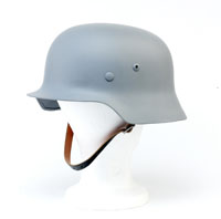 German WW2 Helmets - World war two German Uniforms
