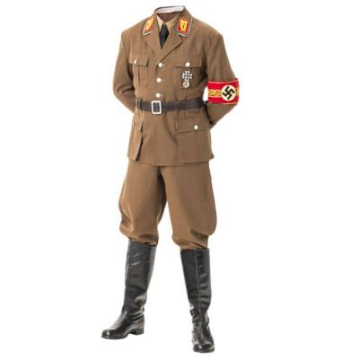 Ww2 German Gauleiter District Leader Uniform