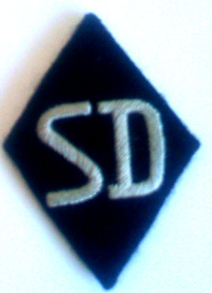 SD diamond