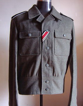 WW2 German tunic - M44