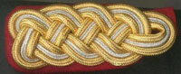 Heer General Shoulder BoardS X 1 PAIR