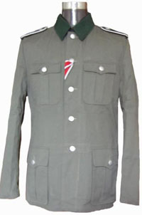 M36 summer German Uniform Tunic