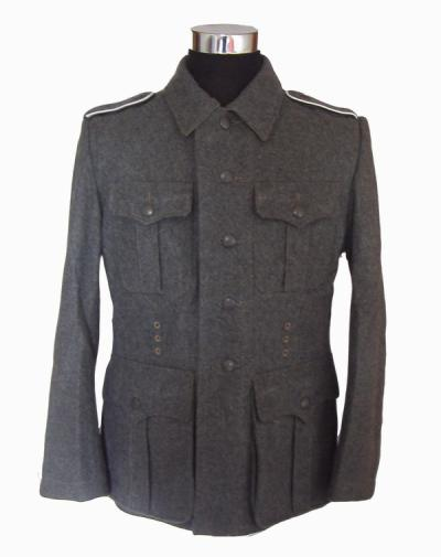 WW2 German tunic - M40