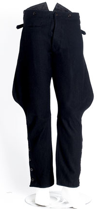 M32 SS officers trousers/breeches