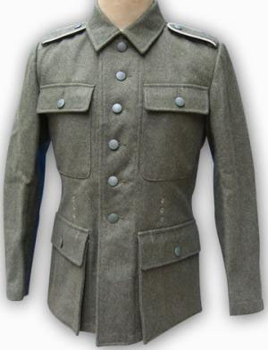 WW2 German tunic - m43