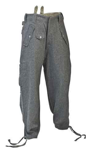 Fallschirmjager Jump Pants/ trousers/breeches