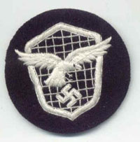 Luftwaffe DRIVERS  patch