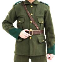 Irish Volunteer Uniform Tunic
