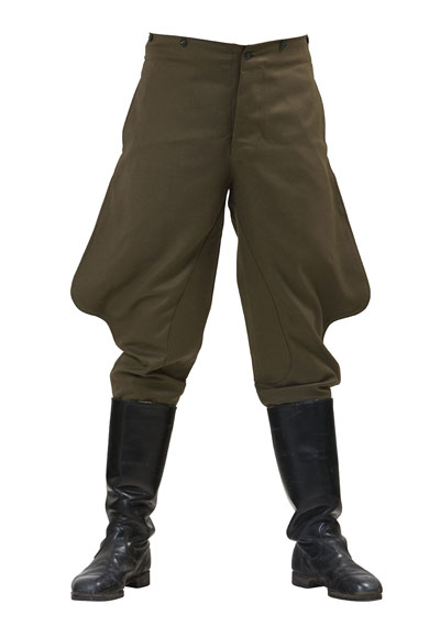 WW1 British officers breeches
