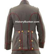 ww1 german uhlan pilots tunic gold buttons