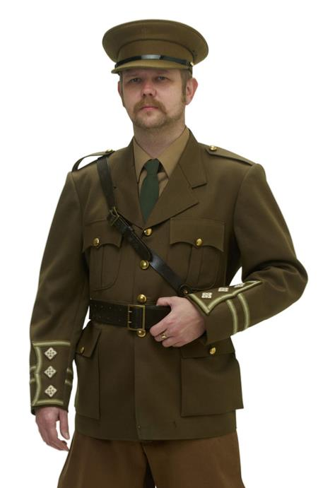 FULL UNIFORMS - WW1 and WW2 - Shop