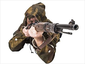 Achtung Blitzkrieg - WW1 & WW2 Militaria